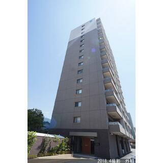 ポレスター武田通り 9階 3LDK