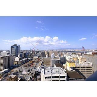 シティタワー大阪福島 16階 3LDK