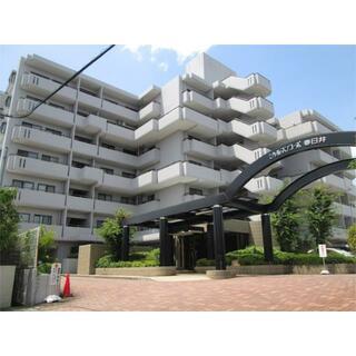 シャルマンコーポ春日井 5階 3LDK