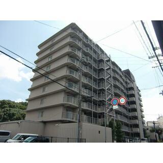 藤井寺スカイハイツ 9階 3LDK