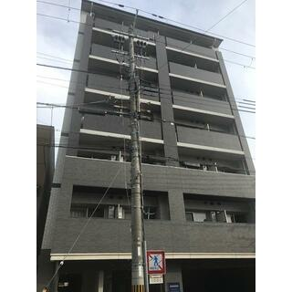 スワンズ京都七条リベルタ 4階 1K