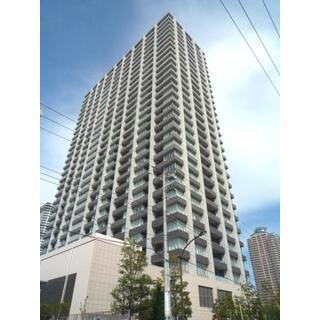 ザ 湾岸タワー レックスガーデン 28階 ワンルーム