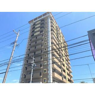 シャトレ愛松青山ヒルズ 2階 3LDK