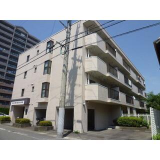 チサンマンション岐阜雲井町 2階 3LDK
