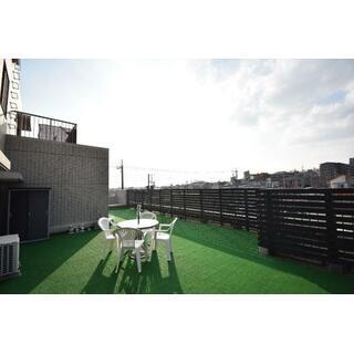 ファミリアーレ島田緑地 4階 4LDK