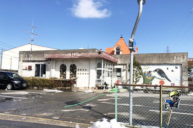 【黒部市】前沢分譲2号棟/6月完成予定 幼稚園、保育園