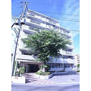 クリオ松戸壱番館 6階 3LDK