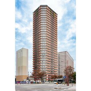 ローレルスクエア大阪ベイタワー 8階 2LDK