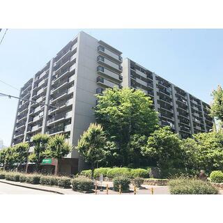 東急ドエル奈良パークビレッジ11号棟 8階 3LDK