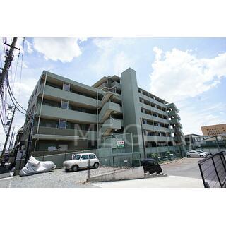 アルファスクエア川口グランデ 2階 3LDK