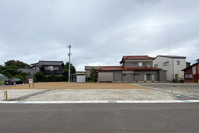 【小松市】一針町分譲2号棟/2021.1月完成予定 周辺環境