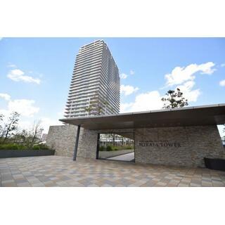 ミライアタワー(免震タワーマンション) 16階 3SLDK