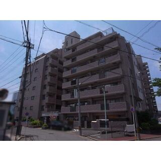 宝マンション尾頭橋ウエスト壱番館 7階 3LDK