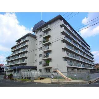 日興橿原スカイマンション 5階 3LDK