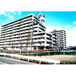 サンライズマンション岩出II・58857 9階 3LDK