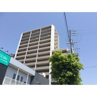 ポレスター高田 15階 2LDK