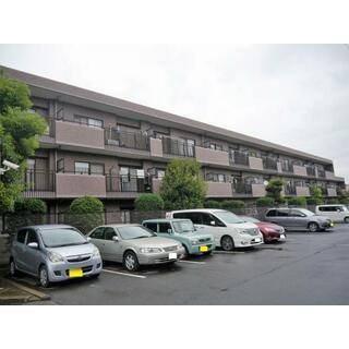 コスモ鎌ヶ谷ガーデンスクエア 2階 3LDK