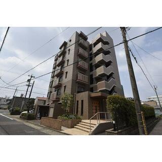 野村ステイツ長戸井町カーサ・ロッソ 1階 2SLDK