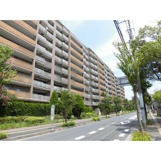 ガーデンプラザ新検見川17番館 3階 3LDK