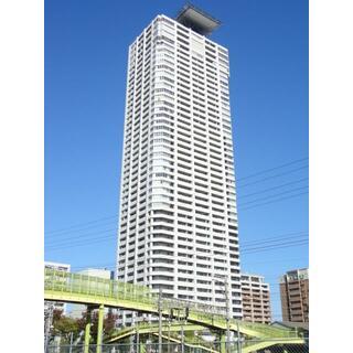 ザ・ライオンズミッドキャピタルタワー 23階 2LDK