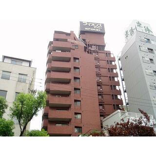 ライオンズマンション神戸元町第2 8階 1K