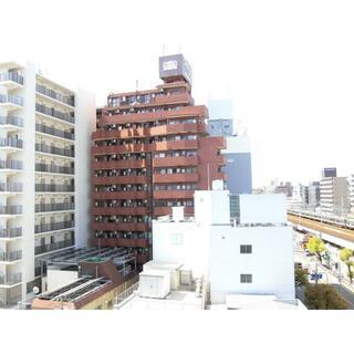 ライオンズマンション神戸元町第弐 8階 1K