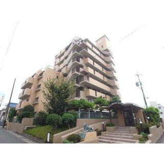 ライオンズマンション畑田町 4階 2LDK