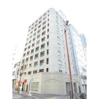 チサンマンション錦第2 7階 1K
