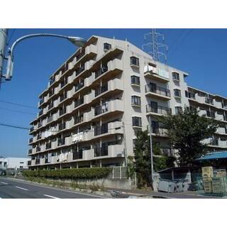千葉北ダイヤモンドマンション 8階 2SLDK