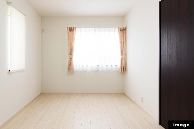 【黒部市】立野分譲2号棟/6月完成予定 室内