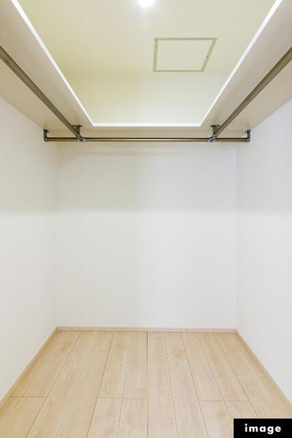 【黒部市】立野分譲2号棟/6月完成予定 収納