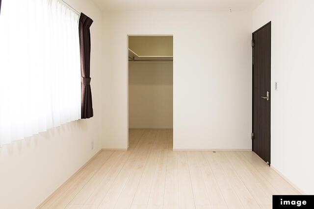 【高岡市】戸出町分譲1号棟/11月完成予定 室内