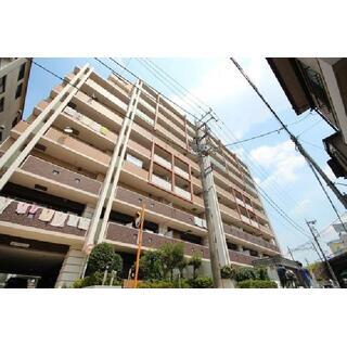 ロータリーパレス千住関屋 3階 3LDK