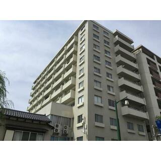 マンション西堀カメリア902号 9階 2DK
