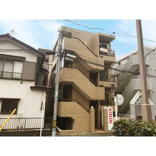 インベストメント富士見 3階 ワンルーム