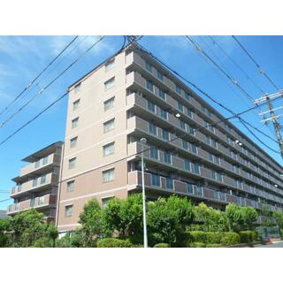 アルス堺・浅香山 2階 3LDK