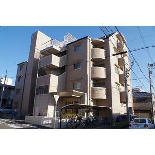 モアグレース桜本町 4階 4LDK