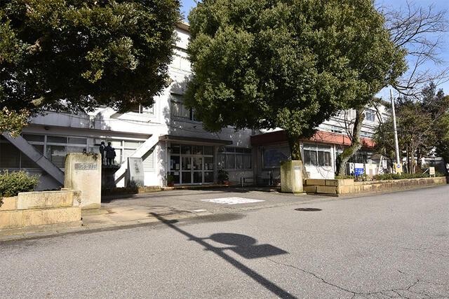 【加賀市】山代温泉北部分譲 小学校