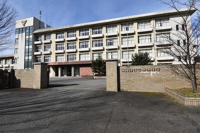 【加賀市】山代温泉北部分譲 中学校