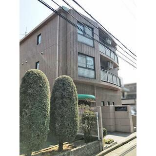 パストラル北花田 1階 3LDK