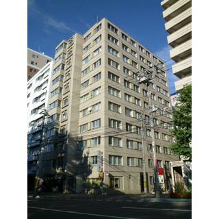 チサンマンション札幌第2 7階 1DK