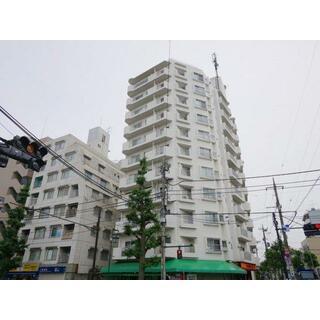 セブンスターマンション西荻 10階 2DK