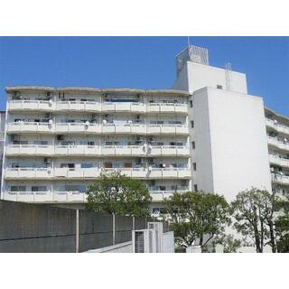 鏡川コーポ B棟 4階 4DK