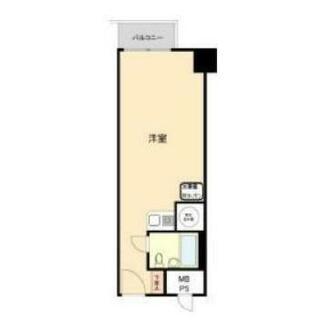 ライオンズマンション平沼 7階 ワンルーム