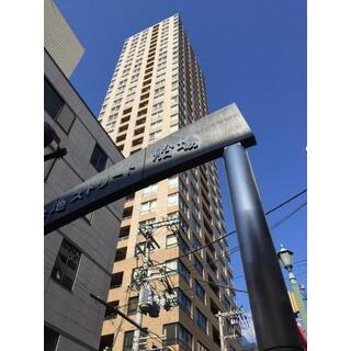 アーバンライフ御堂筋本町タワー 32階 4LDK