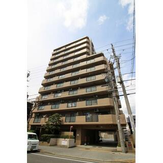 徳川一丁目パーク・マンション 6階 3LDK