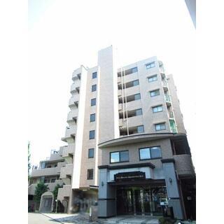 ライオンズマンション東林間第3 5階 1SLDK