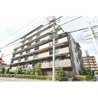 グリーンコーポ藤ヶ丘 6階 2LDK