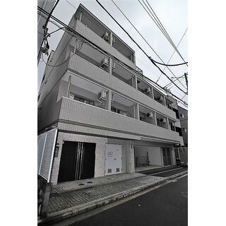 ドルチェ横浜・桜木町 202 1K