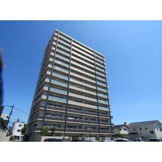 サーパス青葉イーストテラス 7階 4LDK